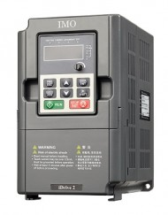iDrive2  Inverter, 0.4kW, 1Phase, 200V, 2.5A